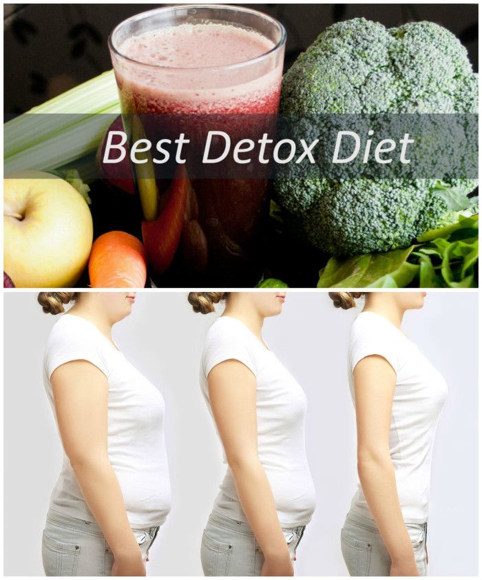 Remove All Toxins From the Body in 3 Days: A Method That Prevents Cancer, Removes Fat and Excess ...