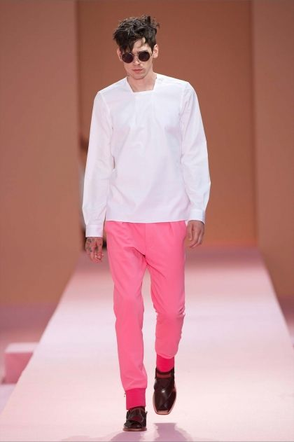 Paul Smith -SS14 Paul Smith Men's Collections