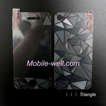 Screen protector 3D for iphone 4/4s-Accessories for IPhone-Wholesale cell phone accessories manufacturer from china, cell phone lcd, cell phone cases, cell phone flex cables,wholesale cell phone chargers manufacture from china,wholesale mobile phone accessories manufacture in china,mobile phone lcd, mobile phone cables, cell phone cables