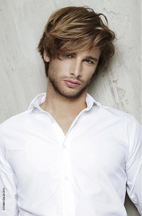 17 Best images about Men's Hairstyles on Pinterest | Men ...