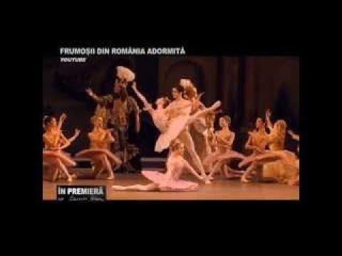 In PREMIERA cu Carmen Avram - FRUMOSII DIN ROMANIA ADORMITA /// SEZONUL 7