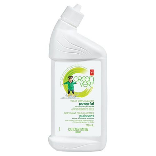 PC GREEN Toilet Bowl Cleaner