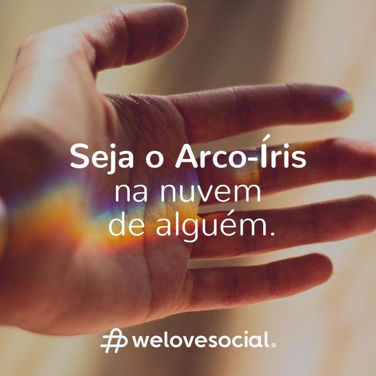 A We Love Social orgulha-se de ajudar, todos os dias, as empresas nossas clientes a obterem resultados através da sua presença nas redes sociais.🌈 Saiba como podemos também ajudar o seu negócio em www.welovesocial.pt