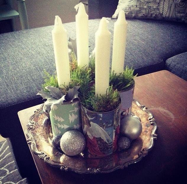Follow us on facebook: kreative ideer til dig og boligen(creative ...