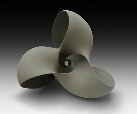 Merete Rasmussen Ceramic Sculpture