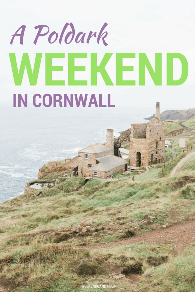 Poldark is captuirng the nation's hearts! if you're a fna of the show, or a Cornwall lover, use my Poldark Weekend itinerary to walk in the footsteps of the novel's eponymous hero and discover the real places behind Poldark.