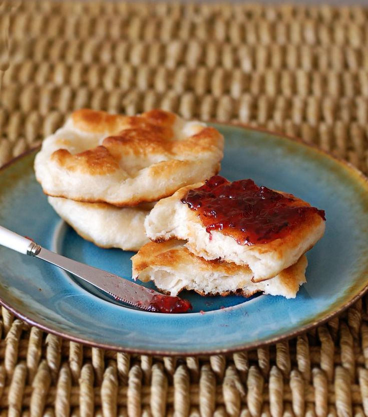 Bannock: My first authentic Canadian food memory | Culinary Cool Blog