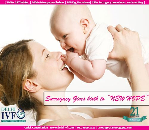 Surrogacy is the process that gives birth to not only a NEW BABY but to a NEW HOPE, a NEW LIFE to families. *#pregnancy #success #babies #happy #life #positive #parents