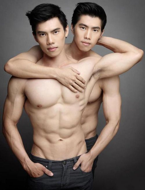 best twin gay porn