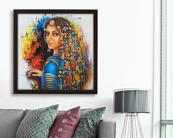 Image Result For Paintings For Living Room India Punjab Living Room Paint Room Paint Living Room Decor Colors