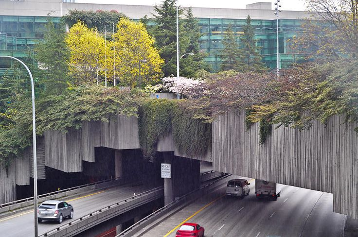 7 | 3 Projects That Transform Highways Into Urban Oases | Co.Design | business + design
