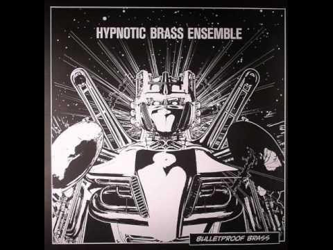 Hypnotic Brass Ensemble - Kryptonite - YouTube