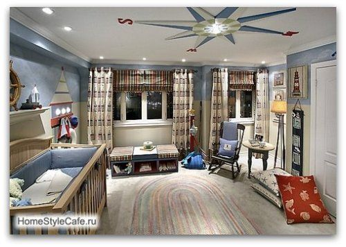 Best Nautical Decorating Ideas Images On Pinterest Bar Ideas