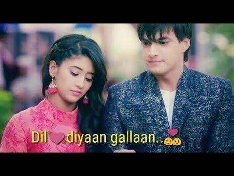 Dil Diyan Gallan Whatsapp status | Tiger Zinda Hai New Song