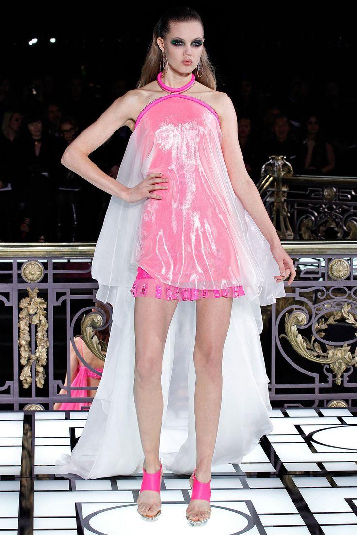 jordan air nike 1 Atelier Versace Spring 2013 Couture Collection Photos   Vogue