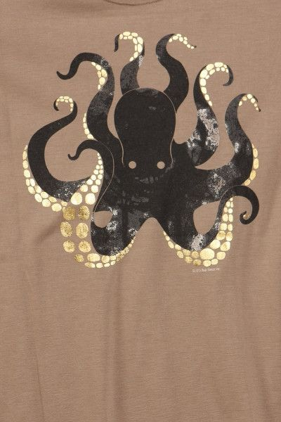 Octopus Tank – Sea Things Ventura