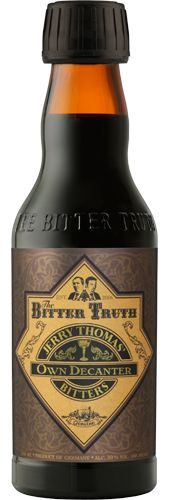 Jerry Thomas' Bitters