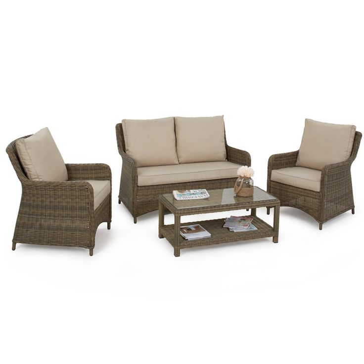 Garden Furniture Sofa Sets 115 best maze rattan garden furniture images on pinterest | maze