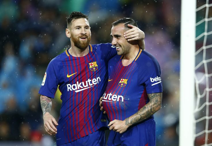 Lionel Messi Makes Luis Suarez Request To Barcelona - SPORTbible