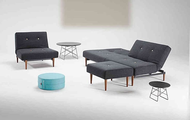 Innovation Fiftynine Design Sofa - Schlafsofa