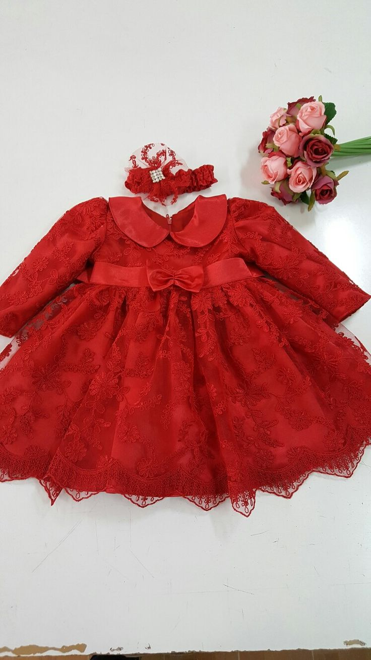 Rochita turta -Baby dress