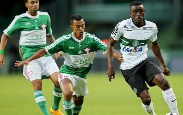Blog Esportivo do Suíço:  Brasileirão - Série A 2014, 36ª Rodada: - Palmeiras perde para o Coritiba - Botafogo perde para Chapecoense