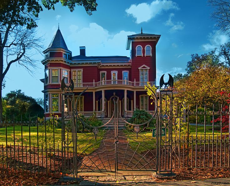 Mansions Of Maine Thread Photos Of Author Stephen King