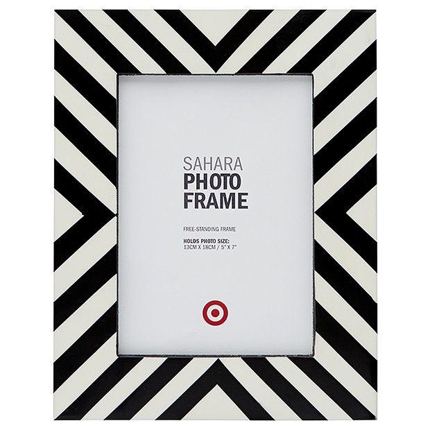 Sahara Free Standing Frame - 13 x 18cm