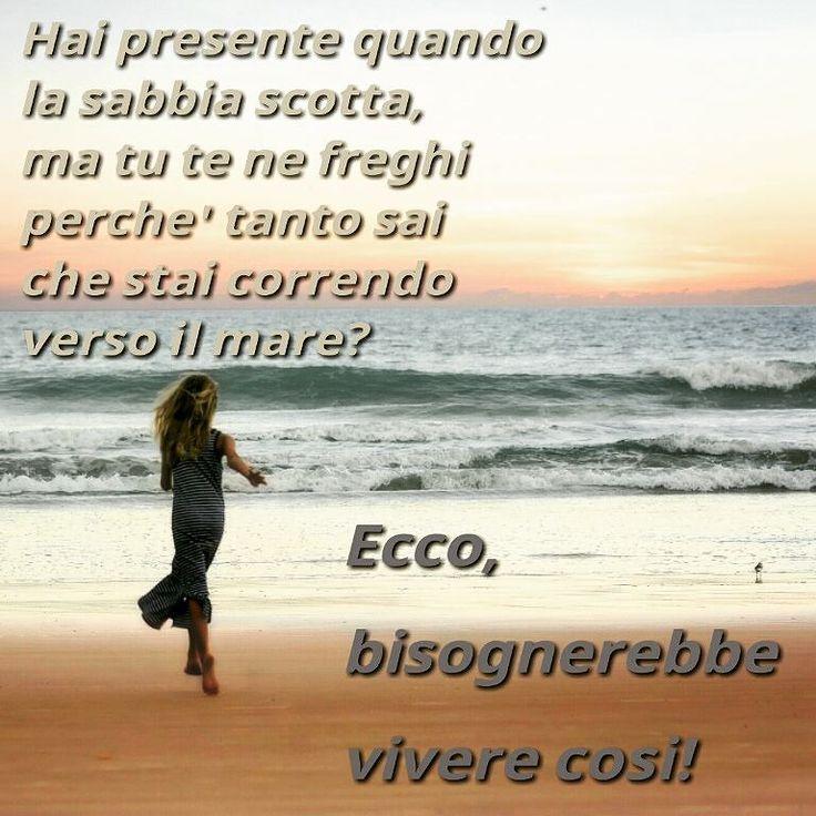 Devi #dimenticare quello che desideri e #ricordare quello che ti meriti! follow http://ift.tt/1rtfGy9
