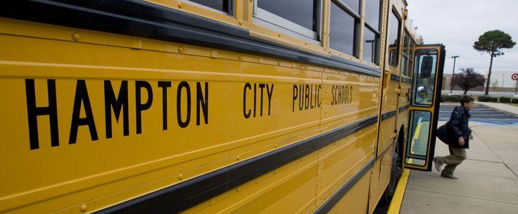 Hampton School Board candidates use forum to introduce platforms