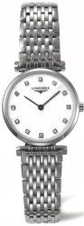 Longines Ladies Watches Classic L4.209.4.87.6 – WW