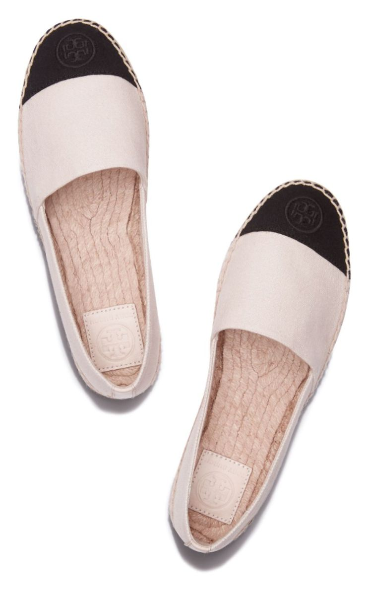 Visit Tory Burch to shop for Color-block Espadrille and more Womens View  All. Find designer shoes, handbags, clothing & more of this season's latest  styles ...