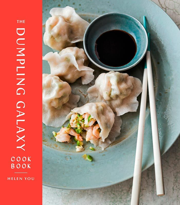 The Dumpling Galaxy Cookbook | Design*Sponge
