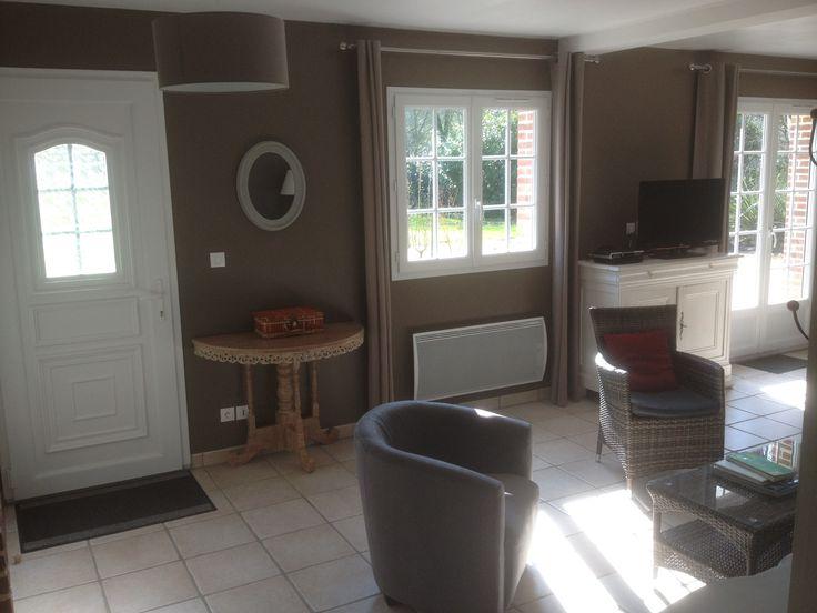 Séjour salon Le Clos du Hêtre, living room