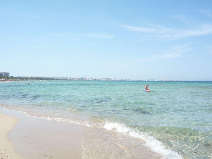 Lido Conchiglie. pronti per un tuffo??? Per il nostro e book sulle spiagge clicca qui: http://eepurl.com/C6XNT