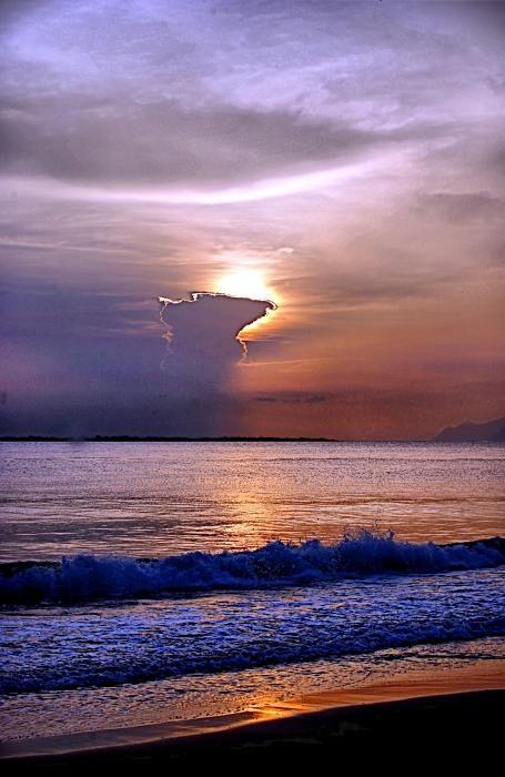✮ Playa Huequito - Argentina