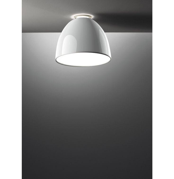 Plafondlamp Nur Gloss