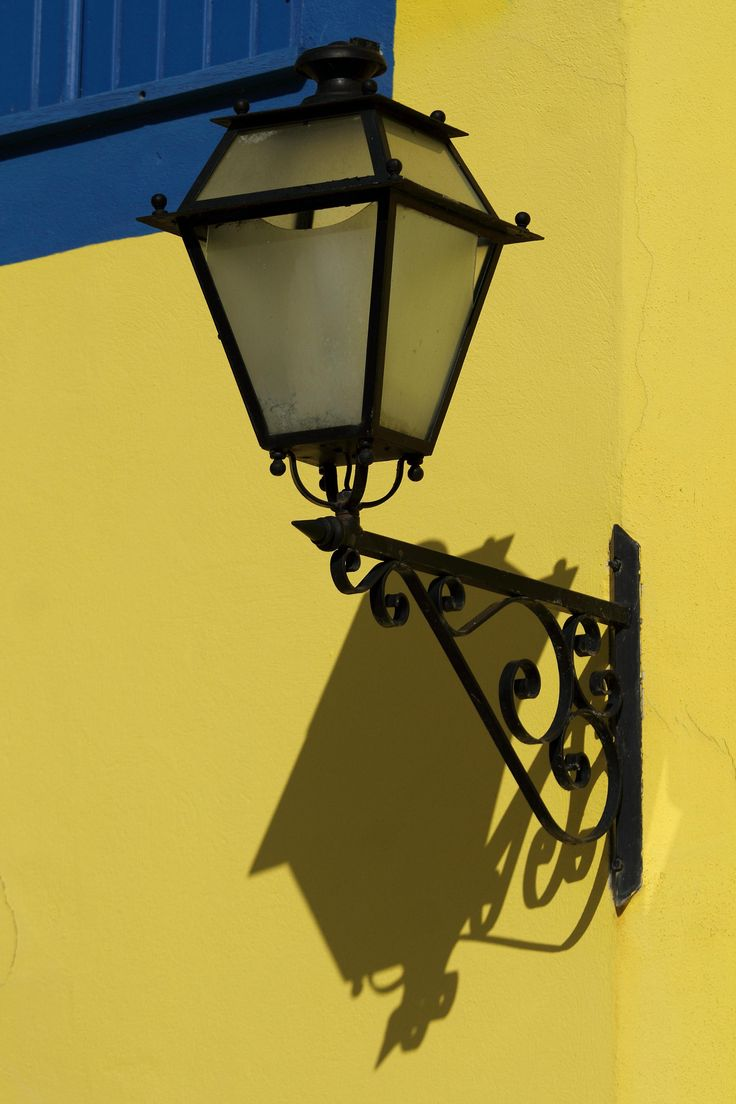 Color shadow - Aveiro, Portugal