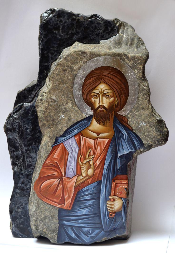 Nazar Muravski - Jesus