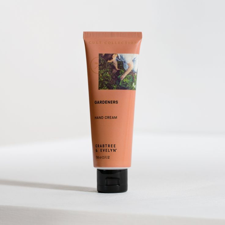Crabtree And Evelyn Gardeners Hand Therapy 250ml