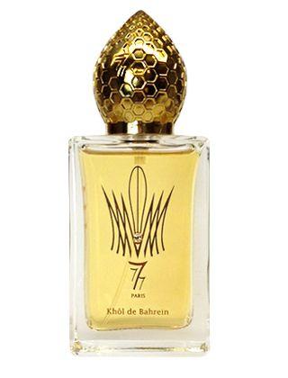 Khol de Bahrein Eau de Parfum by Stephane Humbert Lucas 777. sample $5