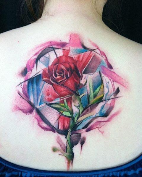 #tattoo 💙