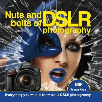 Order this awesome book on dslr.cz