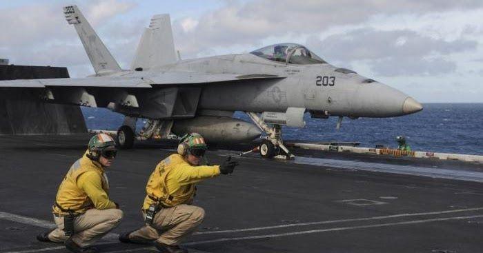"#HeyUnik  Inilah Suara Wanita yang Paling ""Ditakuti"" Para Pilot Jet Tempur F18 Amerika #Antariksa #Militer #Teknologi #YangUnikEmangAsyik"
