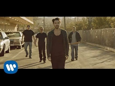 Biffy Clyro - Biblical (Official Music Video) - YouTube