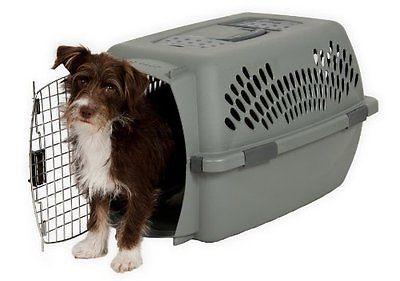 Dog Carrier Door