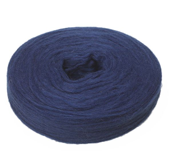 Plötulopi 9363 - blue - available at alafoss.is #yarn #knitting #wool #icelandic