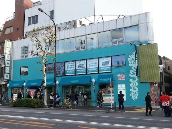 原宿に観光案内所「もしもしボックス」がオープン アソビシステムと渋谷区観光局、原宿の商店会がタッグ | SHOP OPEN | FASHION | WWD JAPAN.COM