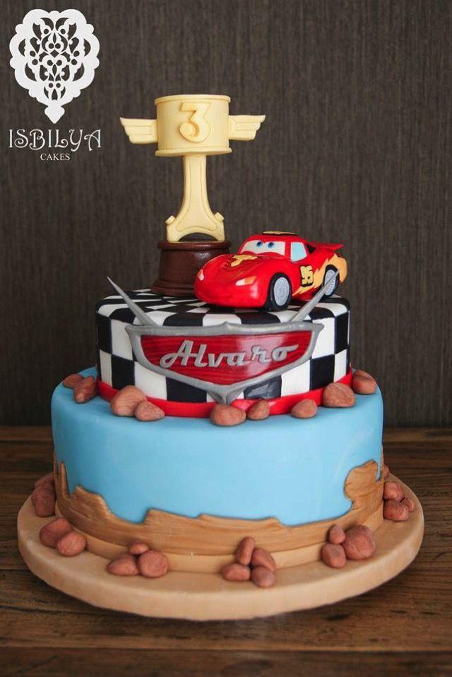 25 best ideas about disney cars cake on pinterest cars