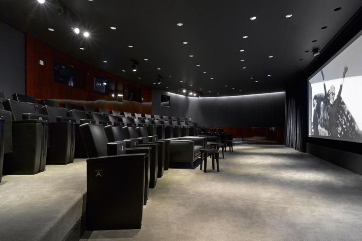 21 Stylish Cinemas You Must Visit Before You Die  Cinema And Popcorn Beauteous Living Room Theater Portland Oregon Inspiration Design